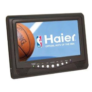 Haier-HLT71-7-Inch-Handheld-LCD-TV