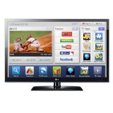 Black Friday LG Infinia 42LV5500 42-Inch 1080p 120 Hz LED HDTV with Smart TV
